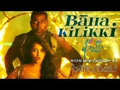Baha Kilikki – Tribute to Team Baahubali Video Song     http://tamilcinema.tamilcineworld.com/videos/baha-kilikki-tribute-to-team-baahubali-video-song/