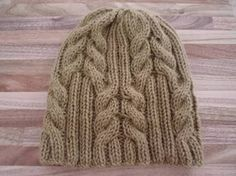 Trendy Knitting Hat For Men Kids 33 Ideas Poncho Knitting Patterns, Baby Knitting, Hat Patterns, Knitting Projects, Crochet Projects, Hat For Man, Crochet Baby Booties, Crochet Yarn, Beanie Hats