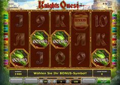 Knights Quest im Test (Novoline) - Casino Bonus Test
