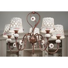 You'll love the Verona 5 Light Chandelier at Wayfair.co.uk - Great Deals on all Lighting products with Free Shipping on most stuff, even the big stuff.