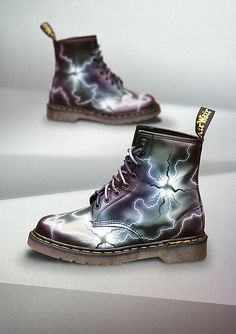 Dr. Martens..maybe this one since the Pendleton is last season and cannot be found!