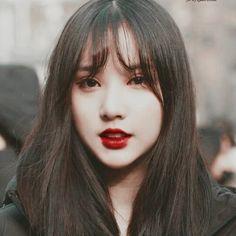ᘛ ᥱunhɑ_ℬoyℬᥱɑr Kpop Aesthetic, Aesthetic Girl, South Korean Girls, Korean Girl Groups, Role Player, G Friend, Girl Bands, Ulzzang Girl, Kpop Girls