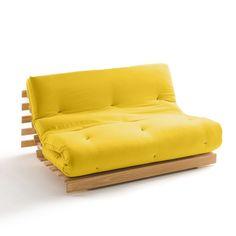 Matelas futon coton pour banquette thaï La Redoute Interieurs   La Redoute Mobile