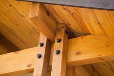 """Képtalálat a következőre: """"wooden column joinery"""""""