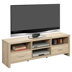 sven tv stand for tvs up to 65 tv stand pinterest meuble tv tv et meubles. Black Bedroom Furniture Sets. Home Design Ideas