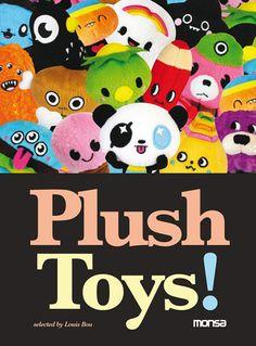 PLUSH TOYS | MONSA PUBLICATIONS