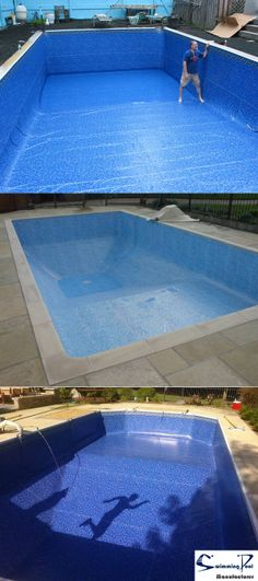 Best Looking Inground Pool Liners Pool Liners Kelowna