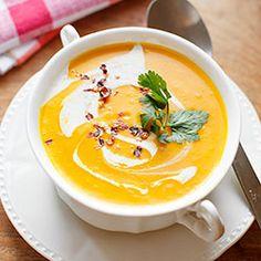 Zupa z dyni | Kwestia Smaku