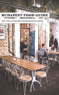 Wo gibt es den besten Kaffee in Budapest und wo lässt es sich gut zu Mittag essen? Wir verraten unsere liebsten Restaurants und Cafés in Budapest.