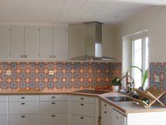 Voltaire - klassisk - Sortiment Deco, Kitchen Cabinets, Decor, Kitchen, Home, Cabinet, Home Decor