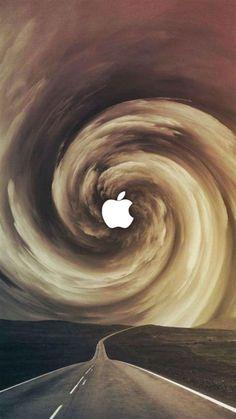 Iphone Wallpapers | Iphone Wallpaper Logo, Iphone