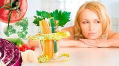 Чтоб такое съесть, чтобы похудеть, или Топ-9 продуктов для снижения веса, четыре продукта