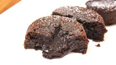 """One of the most asked questions I get is """"How can I make the perfect Lava Cake? Mine always over cooks or is under cooked and collapses"""". Well I'm here to help, this recipe is tried and tested and ..."""