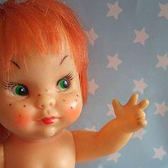 I still have my Ginger....