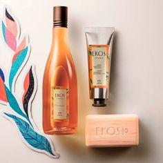 Presente Natura Ekos Pitanga   Rede Natura Natura Cosmetics, Dior Perfume, Body Soap, Cnd, Belleza Natural, Bottle, Beauty, Amanda, Advertising