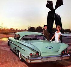 1958 Chevrolet Impala | Flickr - Photo Sharing!