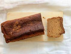 TODAS LAS RECETAS : PUMPKIN BREAD VEGANO -PAN DE CALABAZA-