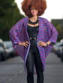 key kimono jacket