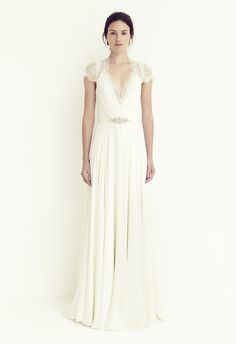 Odessa by Jenny Packham at The Bridal Collection Harrogate