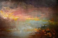 Port of Call (10x15 in.).