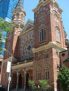 Greek Orthodox Church- Greektown, Detroit
