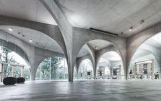 Since 1998 the Web Atlas of Contemporary Architecture Floating Architecture, Library Architecture, Classical Architecture, Sustainable Architecture, Contemporary Architecture, Landscape Architecture, Concept Architecture, Toyo Ito, Tama