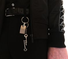 Marcelo Burlon x Kappa together with chain