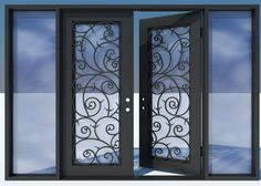 Kohliron has been more than 10 years and has wonderful team. Kohliron makes the highest quality front entry wrought iron doors and custom iron doors with free 3D and CAD drawings also factory direct discount price. Kohliron sincerely invite you to jion us and we can discuss more ,learn more also get more to make a good future.Just in Kohliron! www.kohliron.com