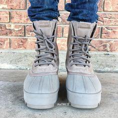 7d3a0f88 adidas Yeezy 950 Boot