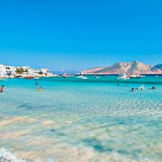 Koufonisia, Greek isles