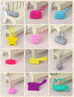 Checkout this new stunning item   20pcs/lot Doll Plastic Shoulder Bags Handbag toy Mix Style Accessories For Barbie Kurhn Doll Girls Birthday Gift Pretend Play - US $7.12 http://babykidsusa.com/products/20pcslot-doll-plastic-shoulder-bags-handbag-toy-mix-style-accessories-for-barbie-kurhn-doll-girls-birthday-gift-pretend-play/