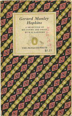 Gerard Manley Hopkins, Penguin Poets 1963