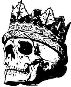 El Rey Muerte