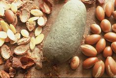 Argan Oil: Beauty and Therapeutic Uses
