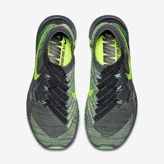 the best attitude db179 fc8e2 Nike Free 3.0 Flyknit Women s Running Shoe. Nike Store