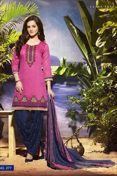 Obedient Salwar Suit Kameez Pakistani Indian Shalwar Stitched Dress Designer Wear Party Carefully Selected Materials Clothing, Shoes & Accessories