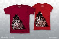 Undertale - Mercy T-Shirt - Fangamer.com