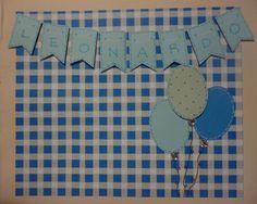 Mini album azzurro - 3