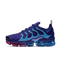 fb6823dc4c0d Nike Air VaporMax Plus Men s Shoe Size 10.5 (Regency Purple). Zapatos De  Trail RunningRopa ...