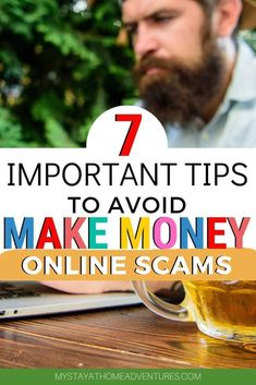 Earning Money Online is possible. Sadly there are many Make Money Online Scams that are out there. Learn how to avoid them and find legit ways to make money online. Hobbies That Make Money, Ways To Earn Money, Way To Make Money, How To Make, Make Money Online Surveys, Make Money Blogging, Earning Money, Online Job Opportunities, Money Quotes