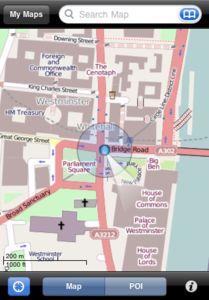 City Maps 2go Free Offline Ilmainen Kartta Sovellus Kartat