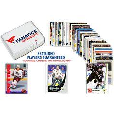 Dallas Stars Team Trading Card Block/50 Card Lot
