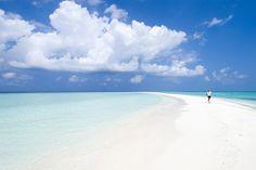 Kuramathi Island, Rashdoo Atoll, Alifu_ Maldives