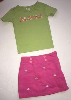 Girls' Clothing (newborn-5t) Nice Euc Gymboree Dress 3-6m Latest Technology Baby & Toddler Clothing