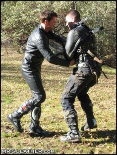 Mr.S Leather Gallery
