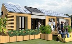 More solar-powered school spirit   MNN - Mother Nature Network