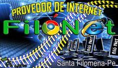 Blog Paulo Benjeri Notícias: PROVEDOR DE INTERNET FILÓ NET