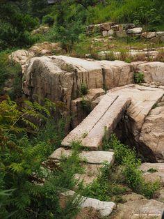 【景福宮】西村:水聲洞溪谷