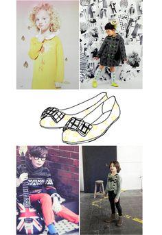 Introducing Little Miss Shoegirl, A day in the life of a kids shoe designer. http://www.lashoegirl.com/little-miss-shoe-girl-kids-shoe-design-blog/