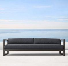 "93"" Aegean Sofa"